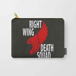 Right Wing Death Squad Carry-All Pouch