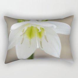Amazon Lily Rectangular Pillow