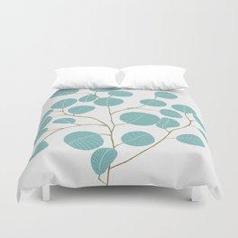 Eucalyptus No. 1 Duvet Cover