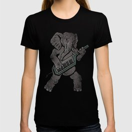 Trunk Rock T-shirt