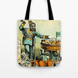 A Liliput Kingdom For Sale Cheap Tote Bag