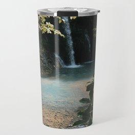 Waterfall Cove Travel Mug