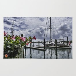 The Harbour Rug