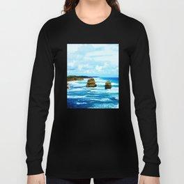 Rough Waters Long Sleeve T-shirt