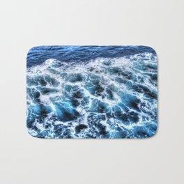 Sea x Bath Mat