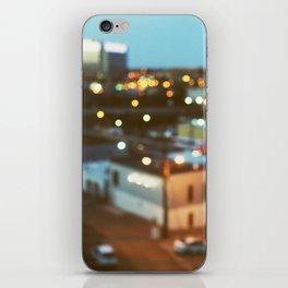 Nashville #2 iPhone Skin