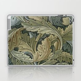 Art work of William Morris 10 Laptop & iPad Skin