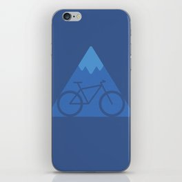 Off The Beaten Track iPhone Skin