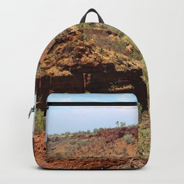 Gorge Karijini NP Backpack