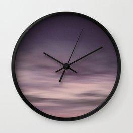 Dreamscape # 15 Wall Clock