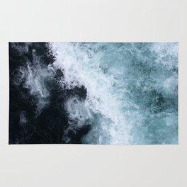 Ocean Wave #1 Rug