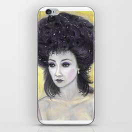 The Emperor's Paramour iPhone Skin