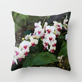 Benediction for Beth Throw Pillow