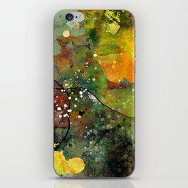 Brasil iPhone Skin