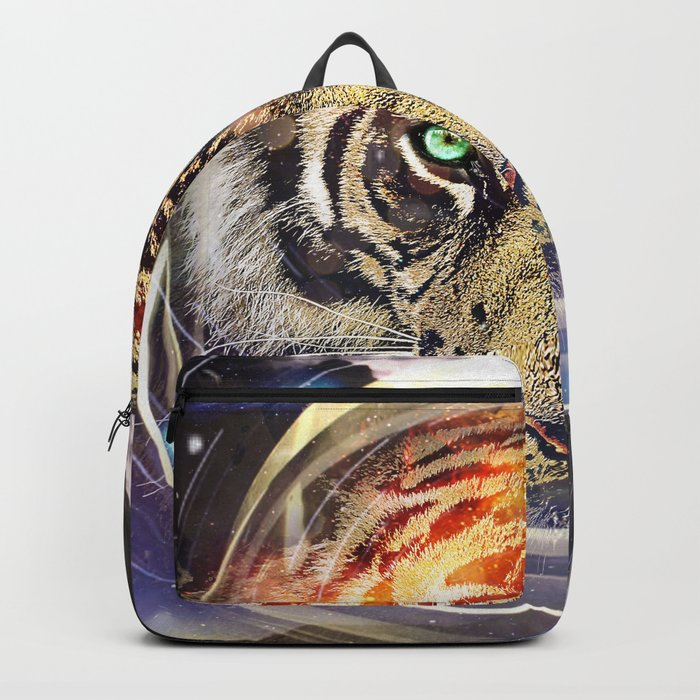 Astro Tiger Backpack
