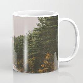 Adirondack Park Coffee Mug
