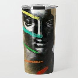 Composition 527 Travel Mug