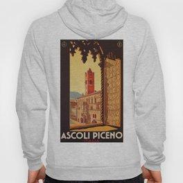 Old Ascoli Piceno Hoody