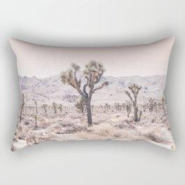 Joshua Tree Rectangular Pillow