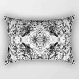 Sand Daimon Rectangular Pillow
