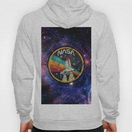 NASA Galaxy Hoody
