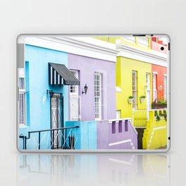 Bo Kaap Neighborhood Laptop & iPad Skin