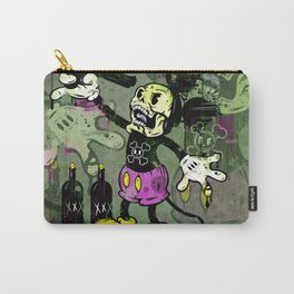 Mick Skele Carry-All Pouch