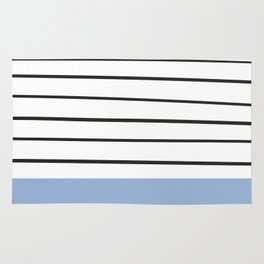 MARINERAS BLUE Rug