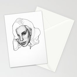 Kim Kardashian Stationery Cards