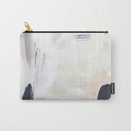 Sand & Sage Carry-All Pouch
