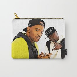 Mobb Deep Carry-All Pouch
