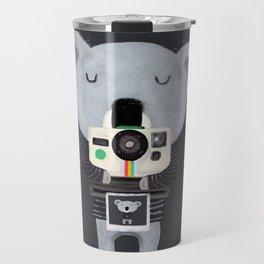 koala cam Travel Mug