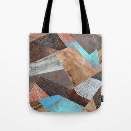 Geometrias 2 Tote Bag