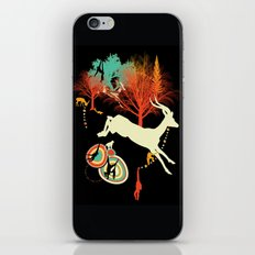 African Life iPhone & iPod Skin