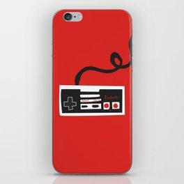 Nintendo Game Controller iPhone Skin