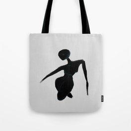 Seeking Body Tote Bag
