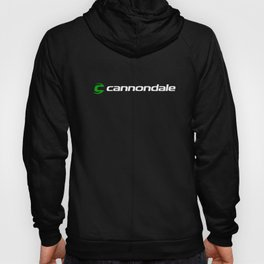Cannondale Bicycle Hoodie Sweat Shirt Mountain Bike Road Race Cycle T-Shirts Hoody