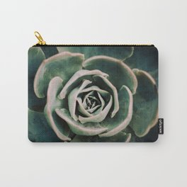 DARKSIDE OF SUCCULENTS IV-A Carry-All Pouch