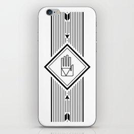 ➳ Cherish Her ➳ iPhone Skin