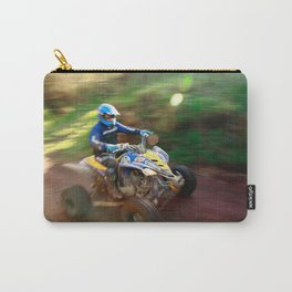 ATV offroad racing Carry-All Pouch