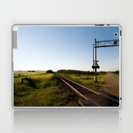 Road & Railway Laptop & iPad Skin