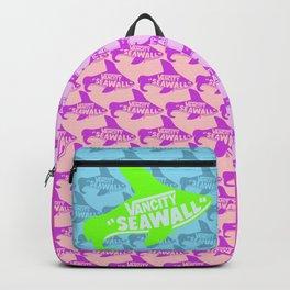 VANCITY SEAWALL Backpack