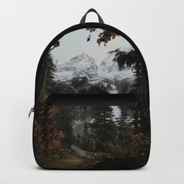 Cascade River Rd Backpack