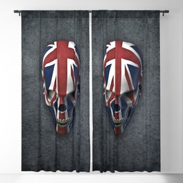 British horror Blackout Curtain