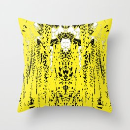 Eye Wonder #13 Throw Pillow