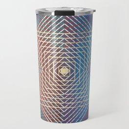 Rhythmic Travel Mug