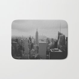 New York Bby Bath Mat