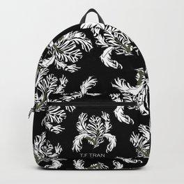 T.F TRAN CLASSIC IRIS Backpack