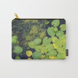 Pond by Althéa Photo Carry-All Pouch