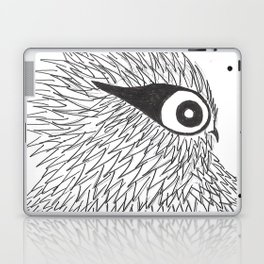 Owl 4 Laptop & iPad Skin